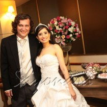 Renata e Ivano